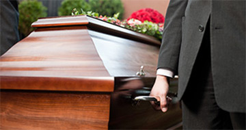 Funeral benefits