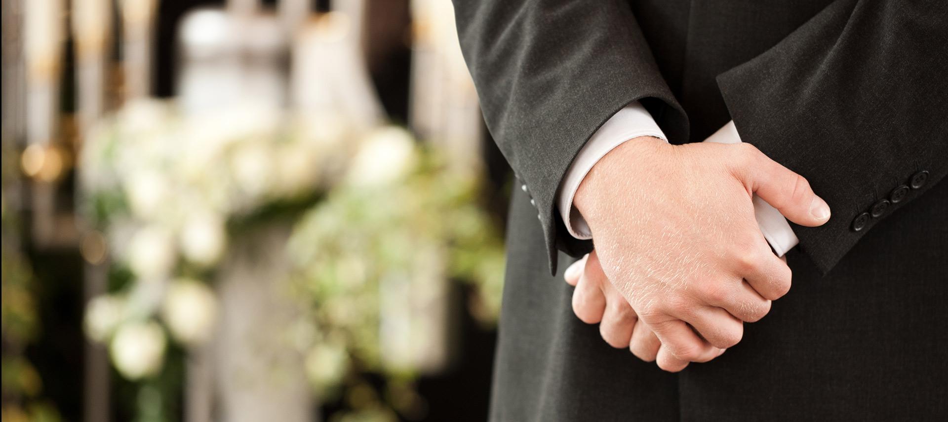 AJ Lloyd Funeral Directors Coventry